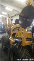 Vermeer RTX750, 2011, Plows