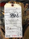 Caterpillar 311, Motores