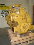 Caterpillar 3306, Motores