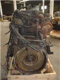 Caterpillar C 15, Motoren