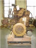Caterpillar C 9, Motoren