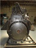Cummins M11 CELECT, Motores