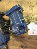 Delta 4000, Andre komponenter