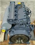 Deutz D2011L04, 2015, Engines