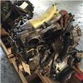 GM 6.6 DURAMAX, Motori