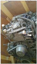 Hitachi MOST, Motoren