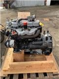 Isuzu C240, Motores