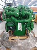 John Deere 6135، 2013، محركات