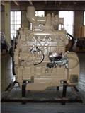 John Deere M, Engines