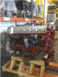 Mack MP8, Engines