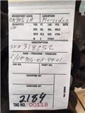 Mercedes-Benz OM906, Moottorit