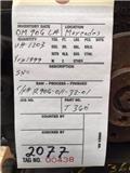 Mercedes-Benz OM906、1999、引擎/發動機