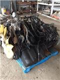 Paccar PX-8, 2012, Engines