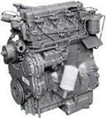 Perkins 4.236G, Motores