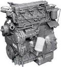 Perkins 4.236GAS, Motores