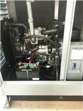 Perkins DBP10000D01, Iba pang mga Generator