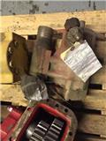 Vickers KT19, Otros componentes