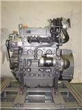 Yanmar 4TNV84 T, Motorer