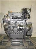 Yanmar 4TNV84 T, Engines