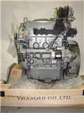 Yanmar 4TNV98, Engines
