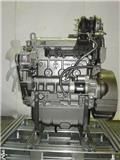 Yanmar 4TNV98 T, Engines