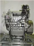 Yanmar 4TNV98 T, Engines