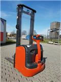 Linde L16, 2011, Smalgangstruck