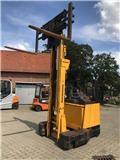 Jungheinrich ETV Q 20, 1996, 4-way reach trucks