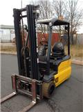 OM XE 18 3ac, 2008, Electric forklift trucks