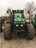 John Deere 7930 Premium Plus, Traktori