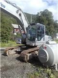 Komatsu PC210LC-8, 2012, Beltegraver