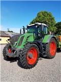 Трактор Fendt 828 Vario SCR Profi Plus, 2015 г., 3200 ч.