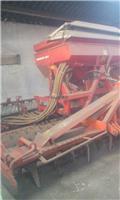 Kuhn HR 4002 M, 1998, Kombinovane sejačice
