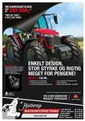 Massey Ferguson 71, Traktori