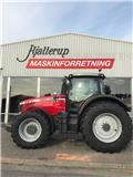 Massey Ferguson 8660, 2012, Traktori