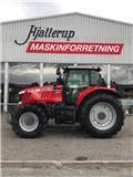 Massey Ferguson 7626, 2013, Traktori
