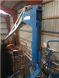 Ørum GMD-7500, 2010, Cisterne za gnojnicu