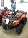 Arctic Cat 400, 2017, ATV's