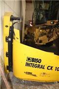 Biso CX 100、2008、聯合收割機頭