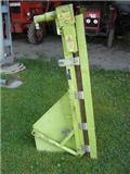 Biso Repce elektromos, hidraulikus oldalkasza,、2008、聯合收割機頭
