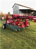 JF GMS Uniflex GMS 4800 Flex, 1995, Pasture Mowers And Toppers