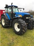 New Holland TM 190, 2005, Traktorer