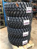 Alliance 405/70R18 Multiuse 550 Radial Alliance - 4 stk., Andet - entreprenør