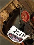 Atlas 1302 E, Otros componentes