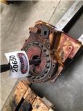 CASE 580 G, Andet tilbehør