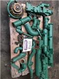 Caterpillar 3408, Engines