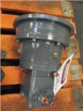 Danfoss Hydr. motor OMTS 315, Motorer