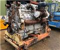 Detroit 16V149T, Motorer