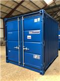 Other 10 ft container, Storage containers