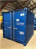 Other 8 ft container, Storage containers